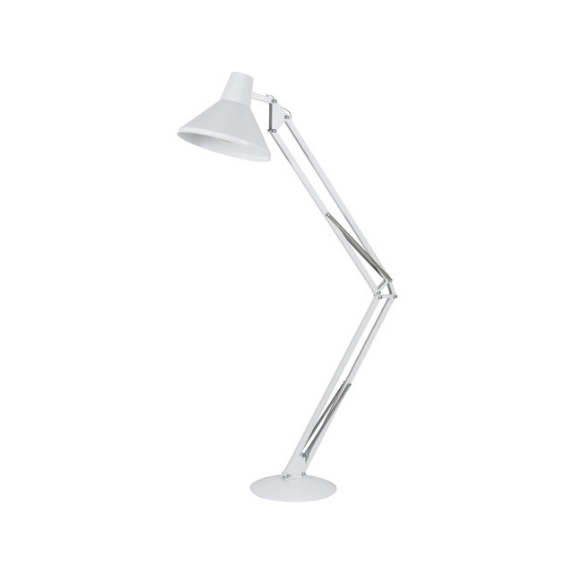 INDUSTRIAL FLOOR LIGHT ΦΩΤΙΣΤΙΚΟ ΔΑΠΕΔΟΥ LIGHTINGMARKET